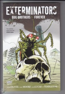 Exterminators 5: Bug Brothers forever