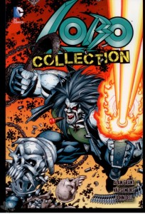 Lobo Collection 1: (Softcover)