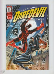 Daredevil 1: Variant Cover-Edition