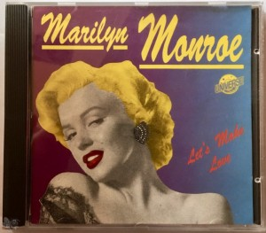 Marilyn Monroe Compilation 1