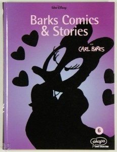 Barks Comics & Stories 6