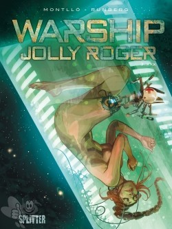 Warship Jolly Roger 3: Revanche