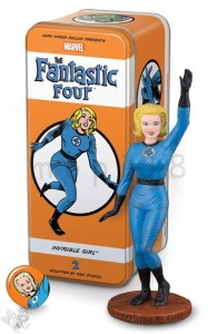 Dark Horse Marvel Classic Characters - The Fantastic Four #2: Invisible Girl