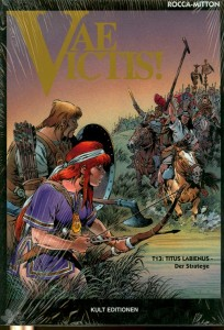 Vae Victis ! 13: (Softcover)