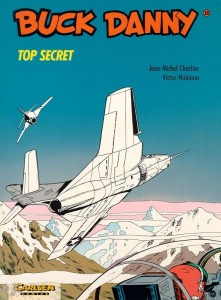 Buck Danny 16: Top Secret