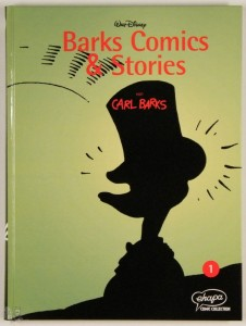 Barks Comics & Stories 1