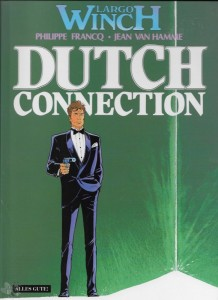 Largo Winch 6: Dutch connection