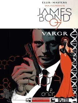 James Bond 007 1: VARGR