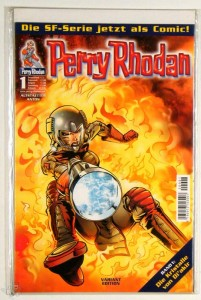 Perry Rhodan 1: Variant Edition