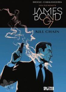 James Bond 007 6: Kill Chain