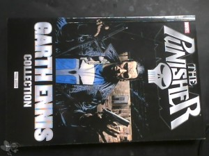 The Punisher: Garth Ennis Collection 1: (Softcover)