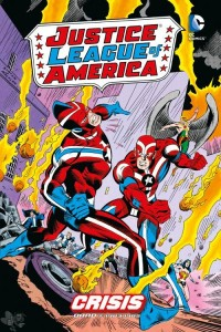 Justice League of America: Crisis 7: 1983-1985 (Hardcover)
