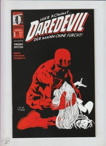 Daredevil 3: Variant Cover-Edition