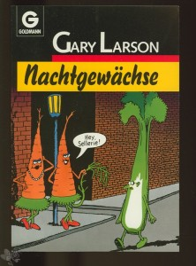 Nachtgewächse (Gary Larson: Far side collection)