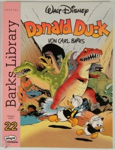 Barks Library Special - Donald Duck 22