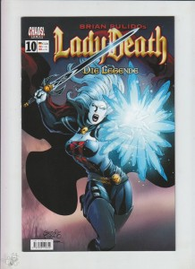 Lady Death: Die Legende 10