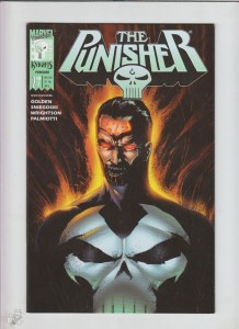 The Punisher (Miniserie) 2