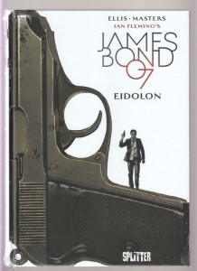 James Bond 007 2: Eidolon (Limitierte Edition)