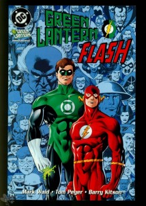 Green Lantern Sonderband 2: Green Lantern / Flash