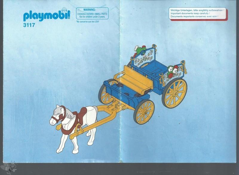 Playmobil - Playmobil kutsche ...