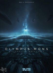 Olympus Mons 2: Operation Mainbrace