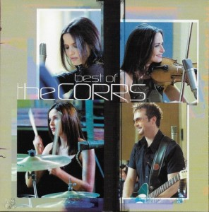 "The Corrs - ""best of the corrs"""