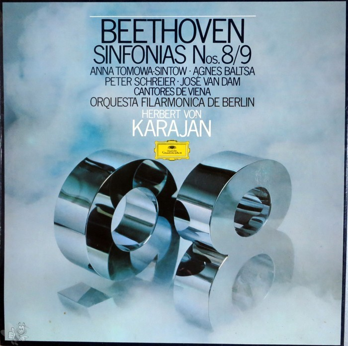 Beethoven - Sinfonia Nr.8