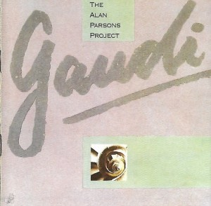 The Alan Parsons Project - Gaudi