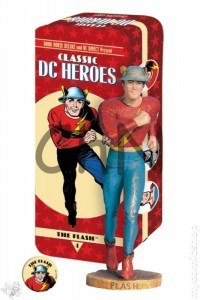 Dark Horse Classic DC Heroes Statue (2007 Character Series) #4 The Flash