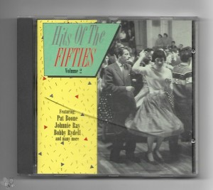 Hits of the Fifties - Volume 2