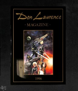 Don Lawrence Magazin 1996 (= NR. 2)