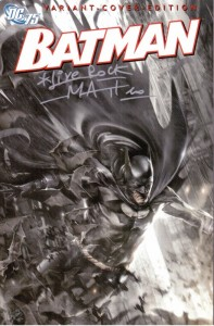 Batman Sonderband 26: Batman und die Bestie (Variant Cover-Edition)