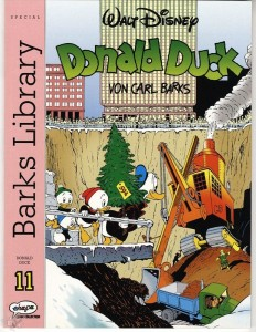 Barks Library Special - Donald Duck 11