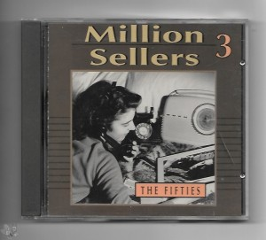 Million Sellers - the Fifties 2