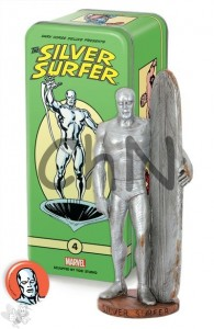 Dark Horse Marvel Classic Characters Series 2 #4: Silver Surfer