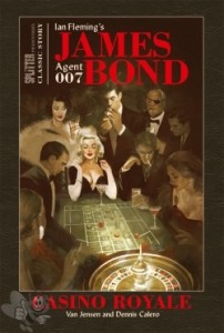 James Bond Agent 007 1: Casino Royale