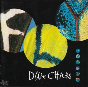 "Dixie Chicks - ""Fly"""