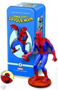 Dark Horse Marvel Classic Characters #1: Spider-Man
