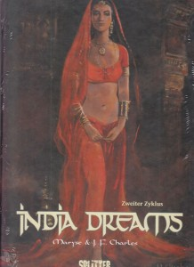 India Dreams 2: Zweiter Zyklus