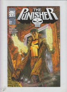 The Punisher (Miniserie) 1