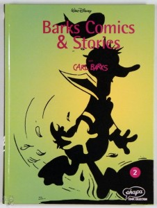 Barks Comics & Stories 2