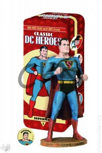 Dark Horse Classic DC Heroes Statue (2007 Character Series) #1 Superman