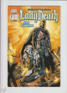 Lady Death: Die Legende 7