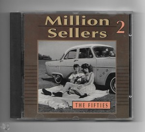 Million Sellers - the Fifties 3