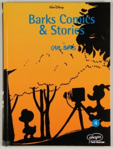Barks Comics & Stories 4