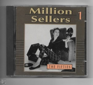 Million Sellers - the Fifties 1