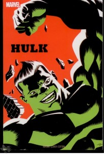 Hulk 1: Der total geniale Hulk (Variant Cover-Edition)