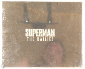 SUPERMAN: THE DAILIES 1939 - 1943