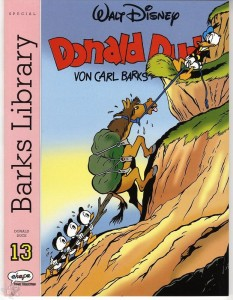 Barks Library Special - Donald Duck 13