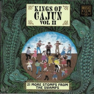 Various - Kings of Cajun II""